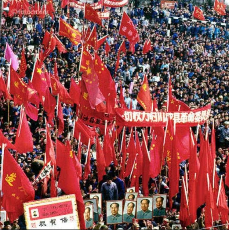 """血色记忆:1967年武冈的""""武斗"""""""